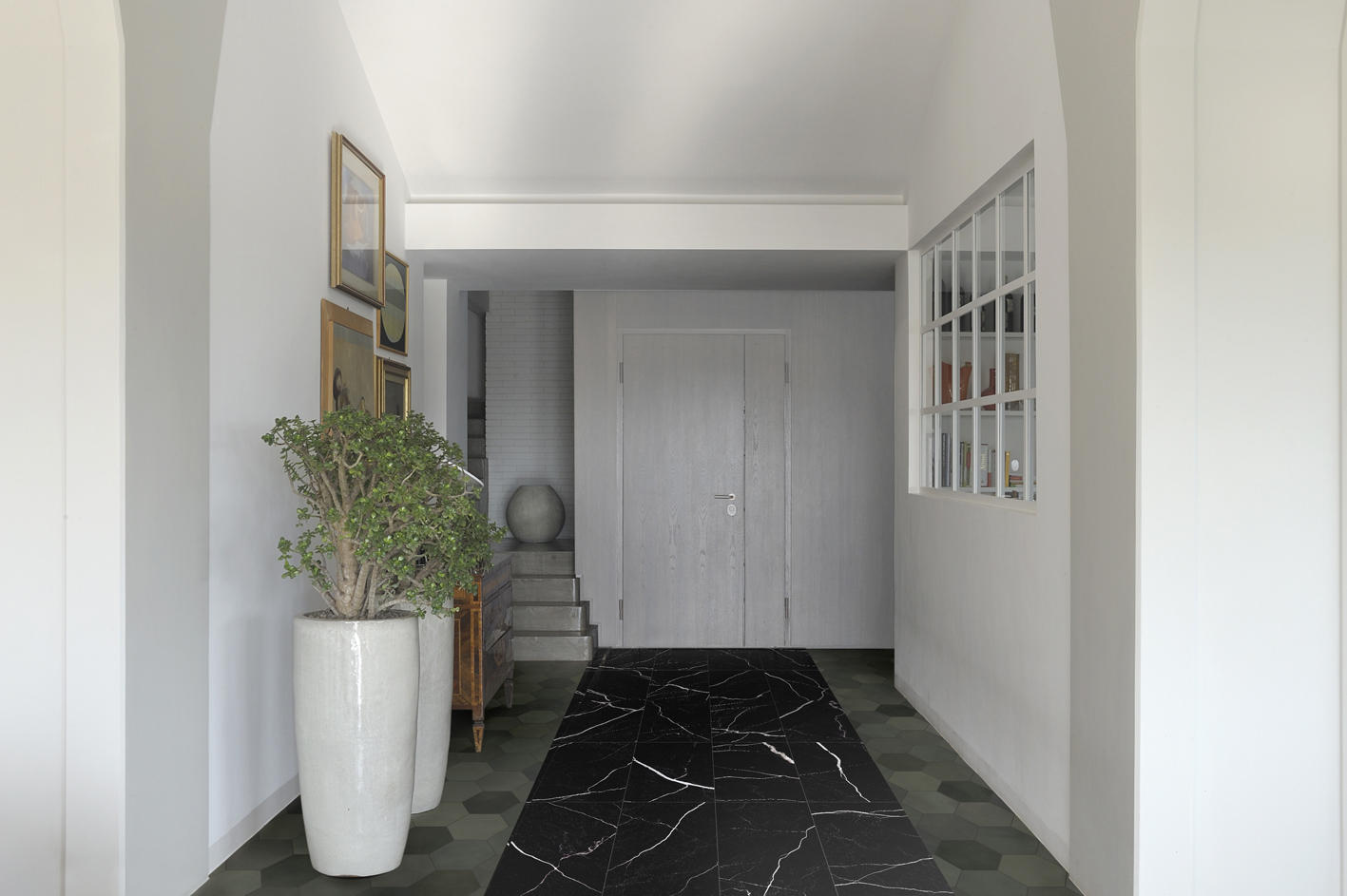 Mate Mosaic Terra Avorio Ceramic Tiles From 41zero42