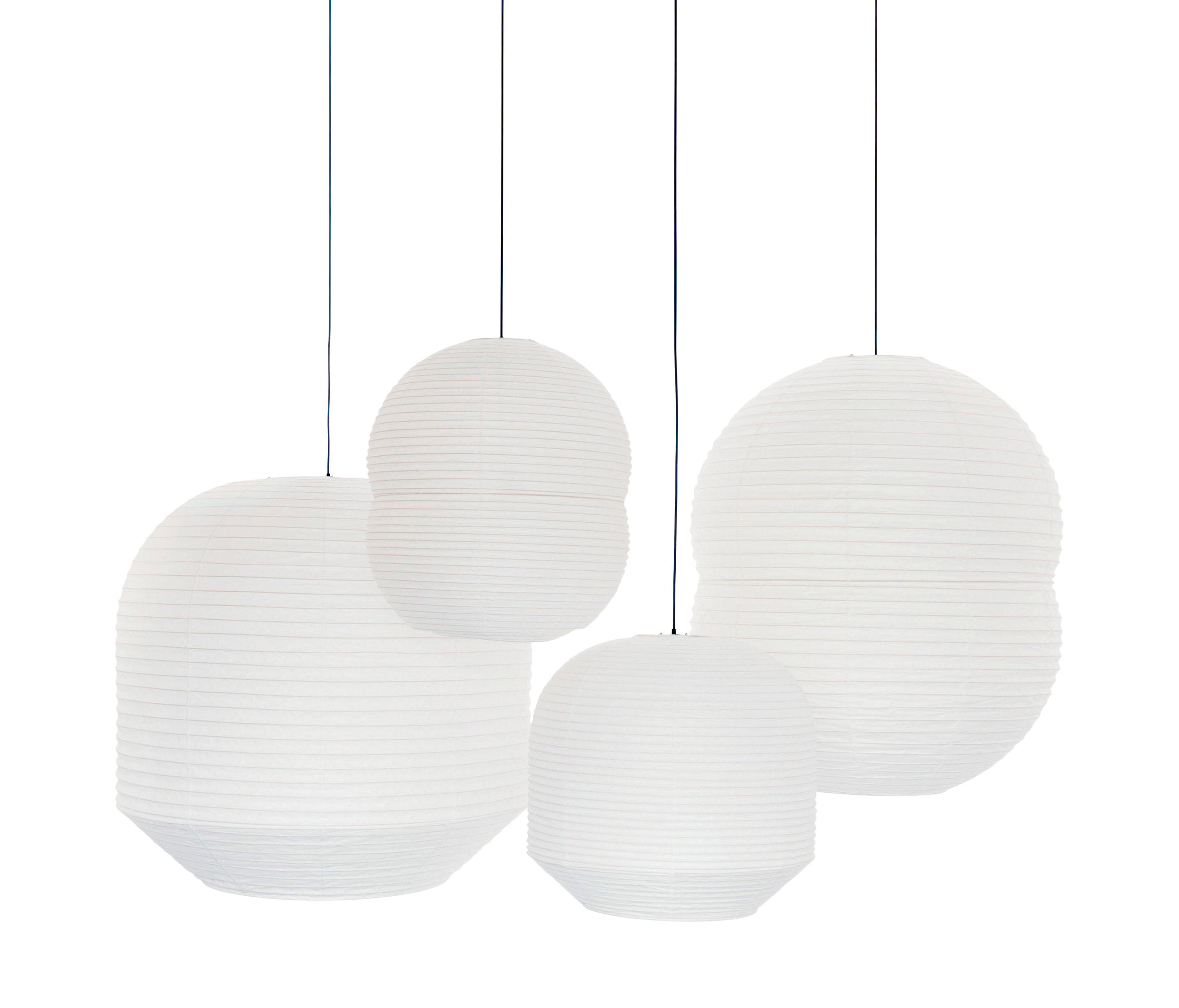 Design within reach lighting Store Hotaru Mulberry Buoy Pendant By Design Within Reach Architonic Hotaru Mulberry Buoy Pendant Suspended Lights From Design Within