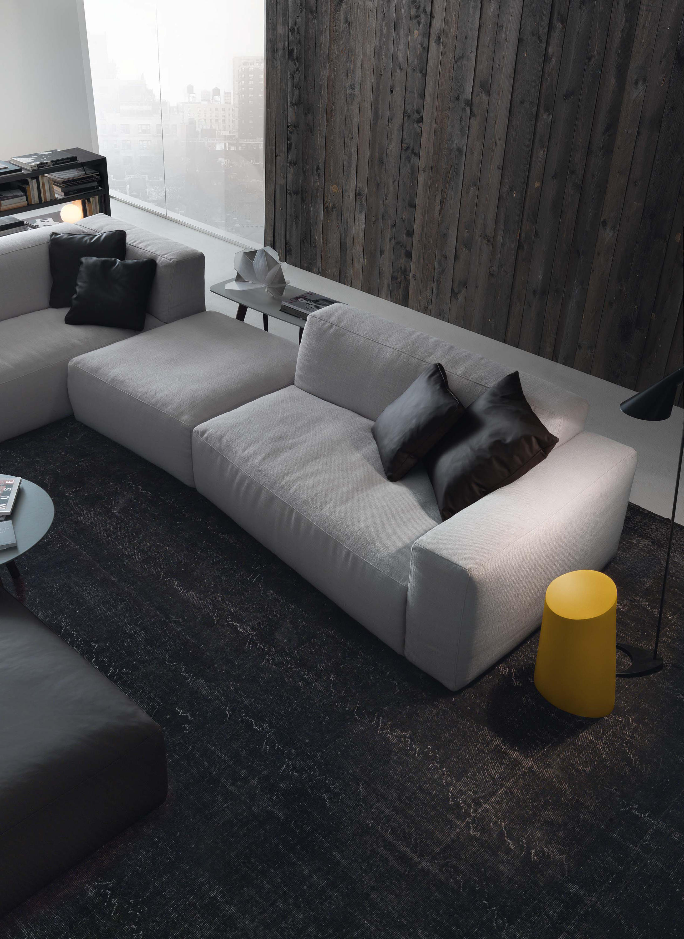 Phenomenal Den Side Tables From Jesse Architonic Download Free Architecture Designs Grimeyleaguecom