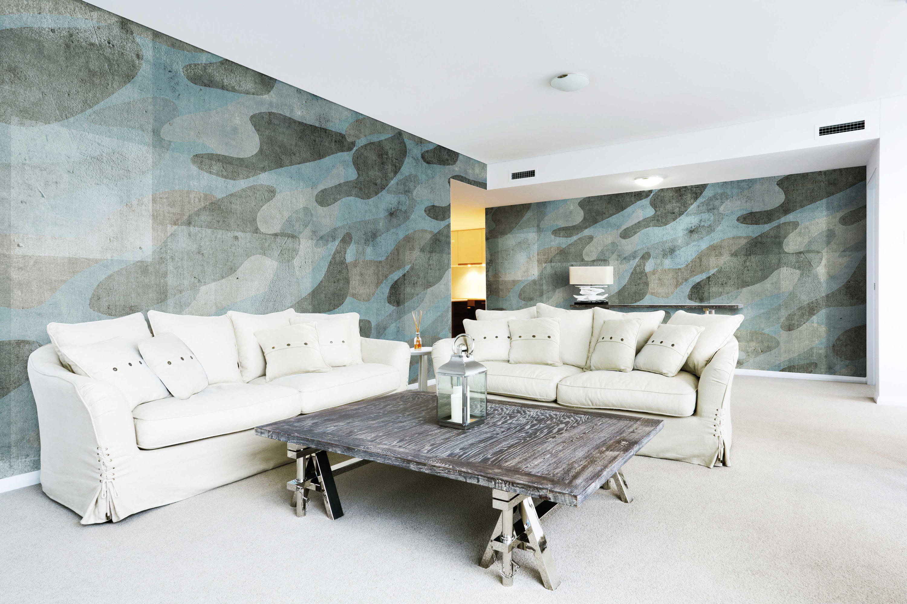 MILITARY | CAMOUFLAGE - Wall art / Murals from N.O.W. Edizioni ...