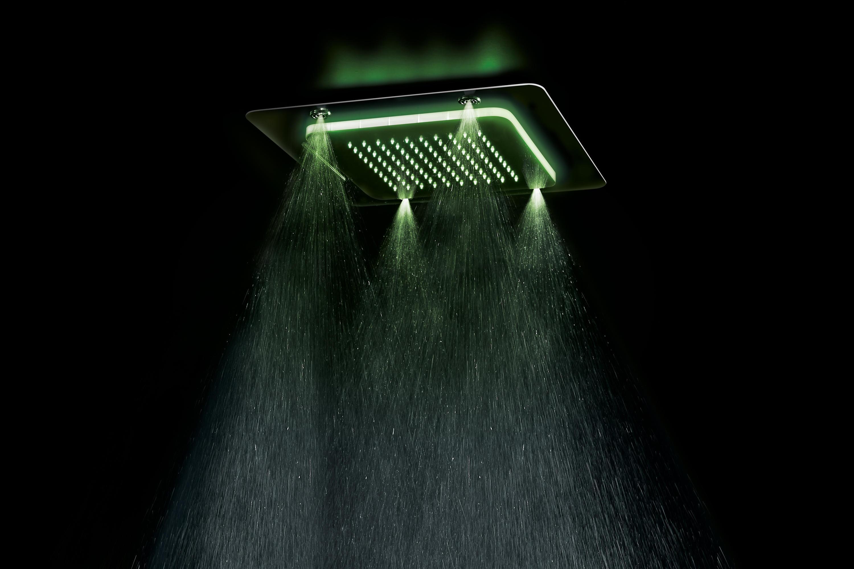 showerssteel duscharmaturen von fir italia architonic. Black Bedroom Furniture Sets. Home Design Ideas