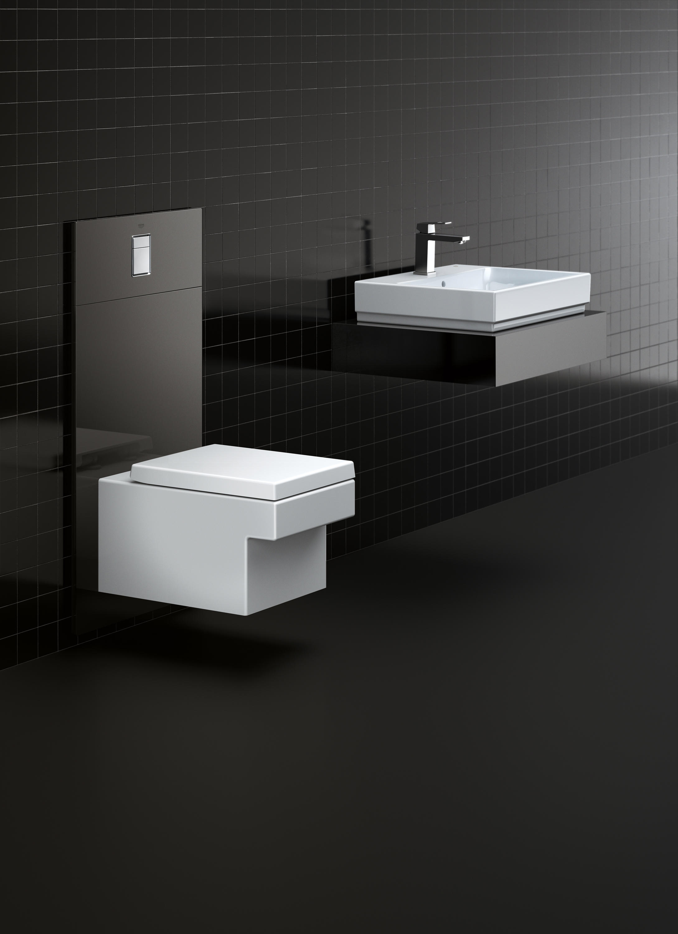 For your Bathroom