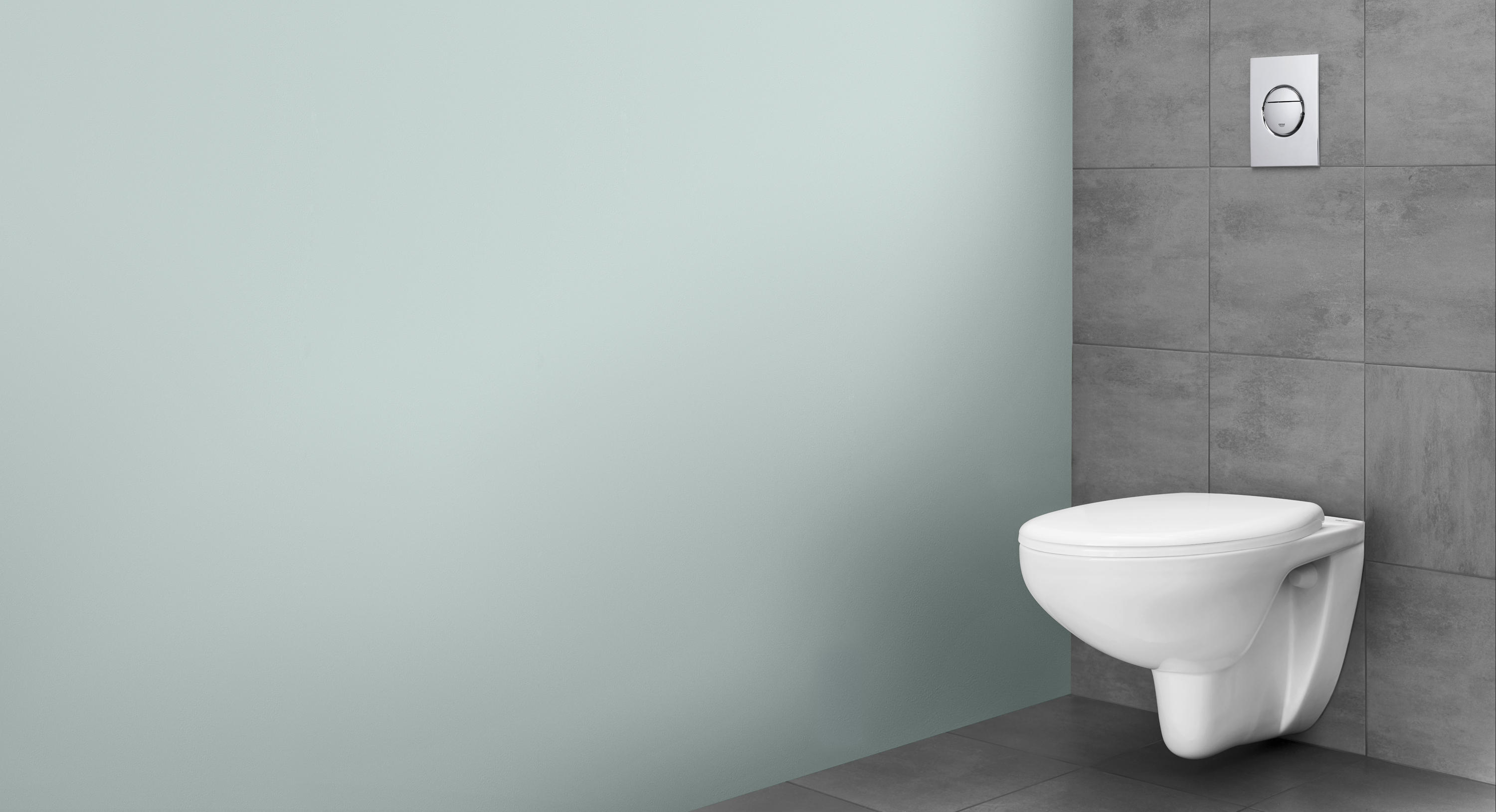 BAU CERAMIC WC WALL HUNG - Toilets from GROHE   Architonic