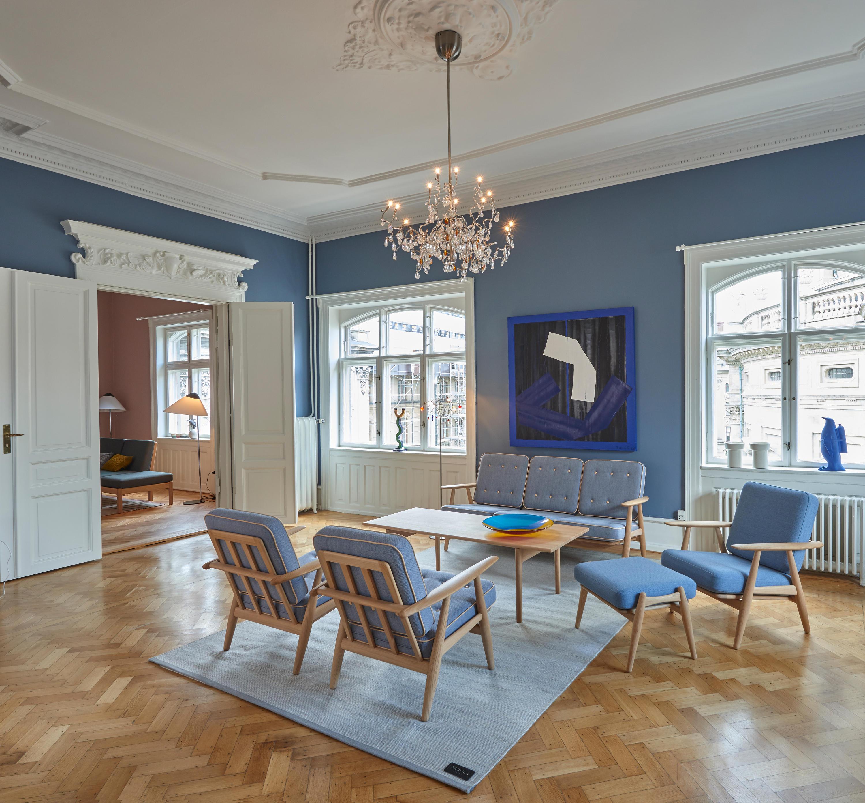 Ge 240 Sofa Sofas Von Getama Danmark Architonic