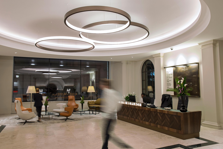 Lahti pendelleuchten von cameron design house architonic