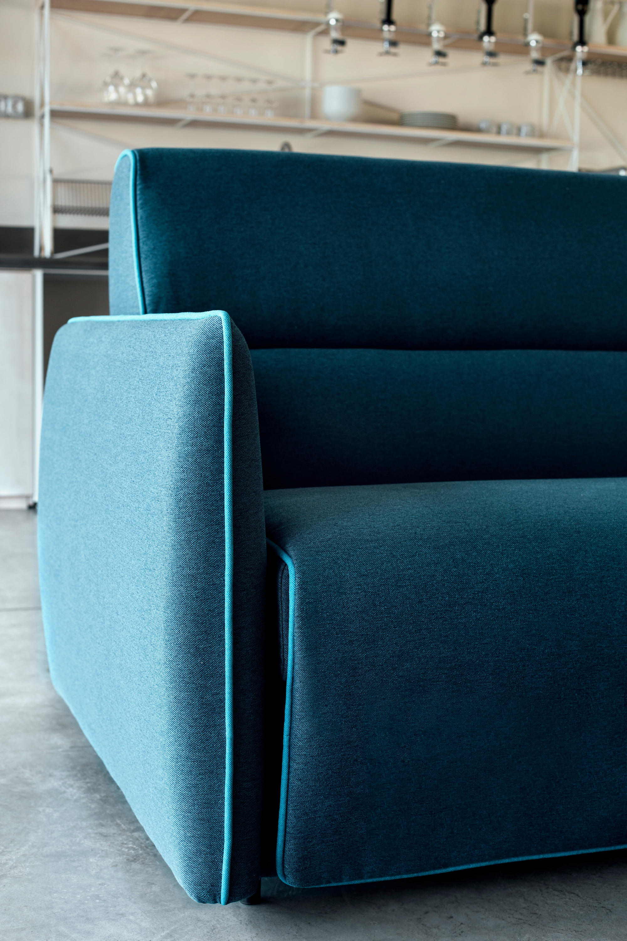 Layer Sofa Bed Sofas From Extraform Architonic