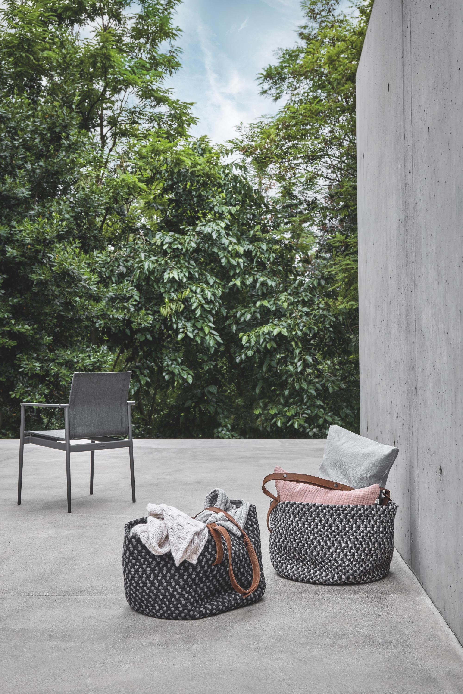 Bon Deco Basket By Gloster Furniture GmbH ...