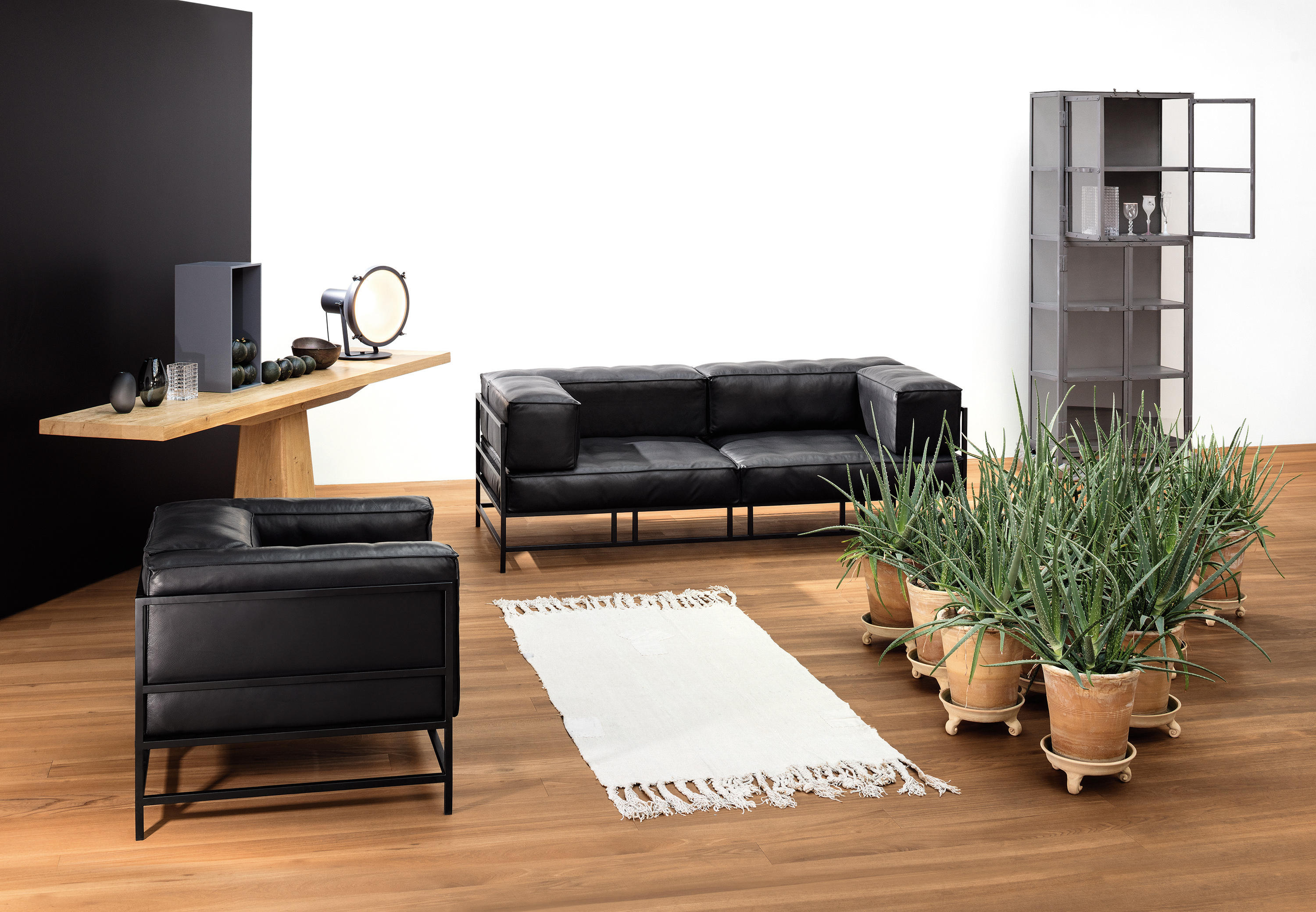 Can Möbel Krefeld easy pieces lounge sofas from brühl architonic