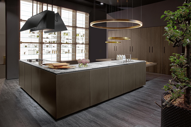 W75 - Cucine a isola Rossana | Architonic