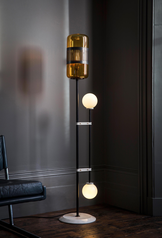 Lizak Floor Light Free Standing Lights From Bert Frank