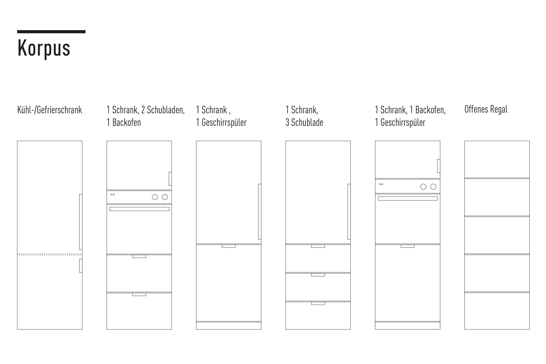 Werk Modular Kitchen Designer Furniture Architonic