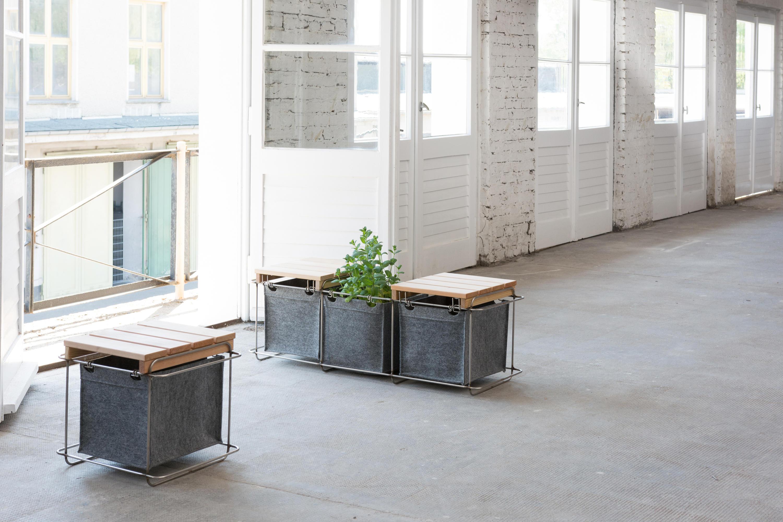 Prime Grit Black Stool Designer Furniture Architonic Inzonedesignstudio Interior Chair Design Inzonedesignstudiocom