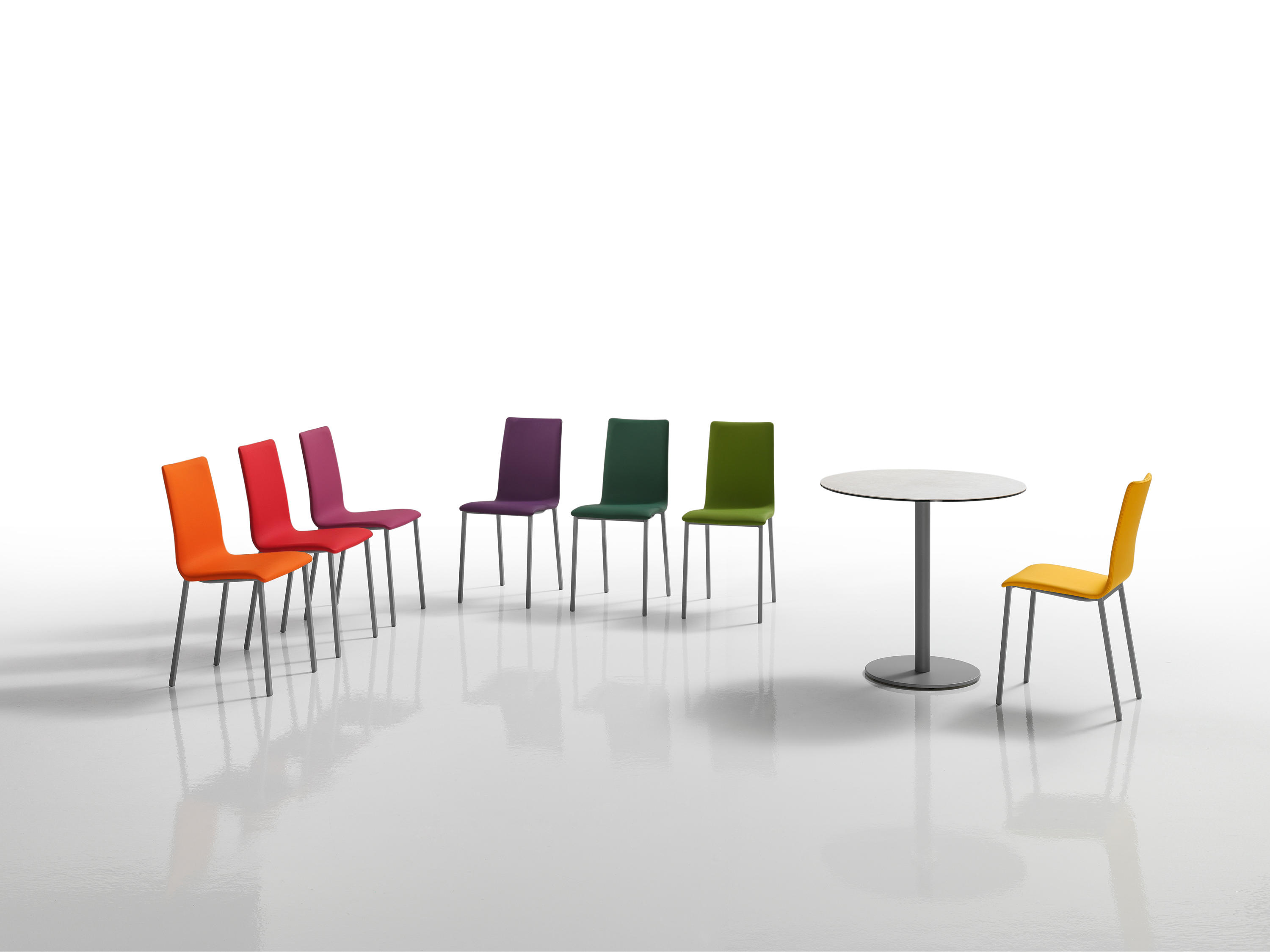 revendeur 34cf4 a6fc2 KOKO - Chairs from Mobliberica | Architonic