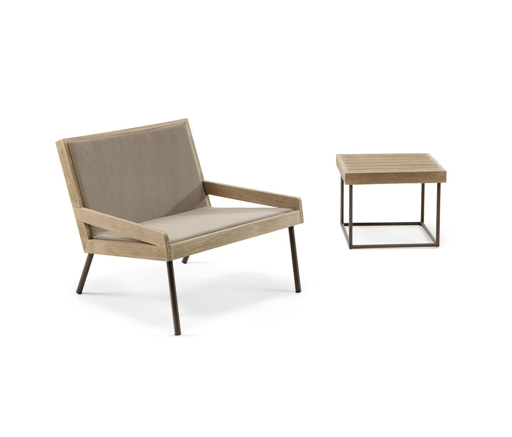 Etonnant ... Allaperto Urban Lounge Armchair By Ethimo