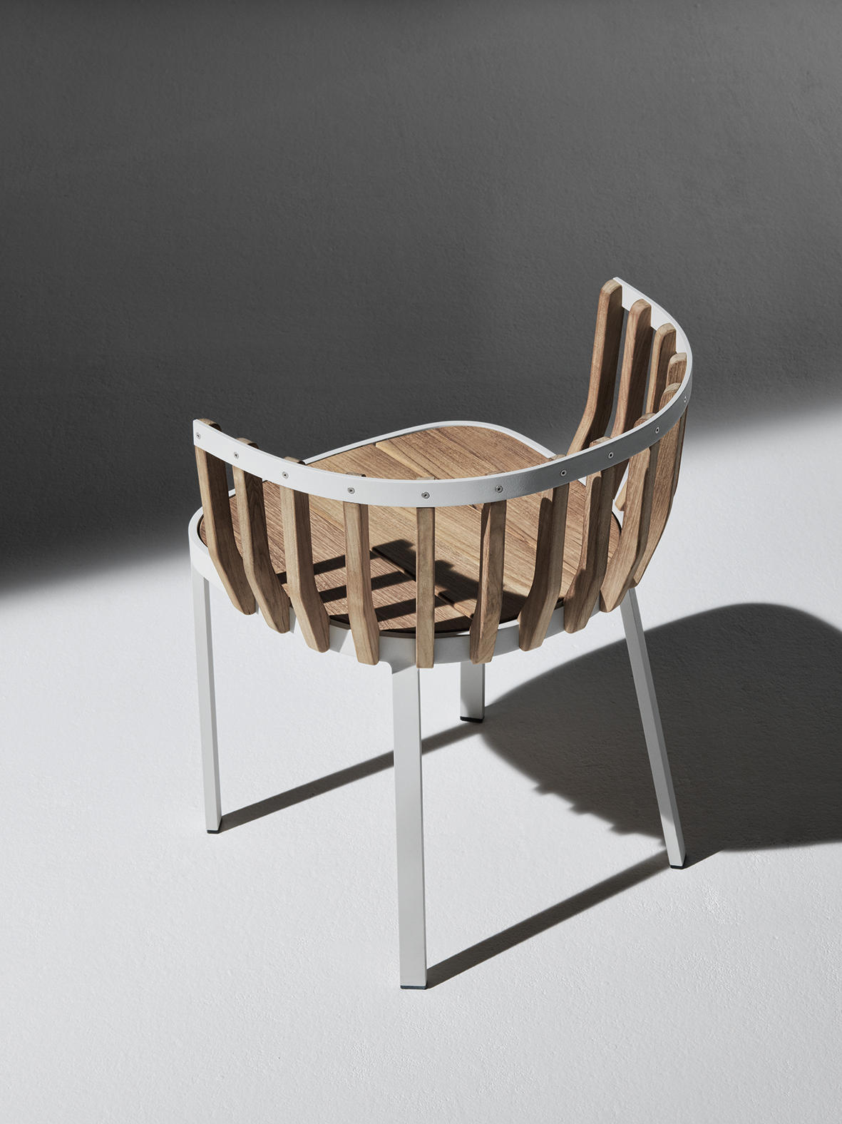 Swing Small Coffee Table Side Tables From Ethimo Architonic