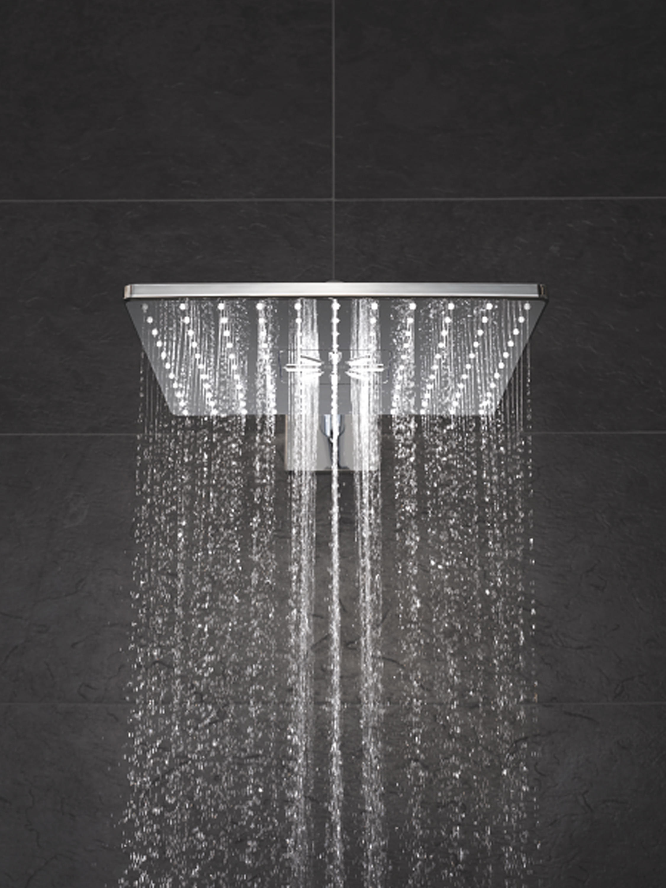How To Rough In A Shower Head