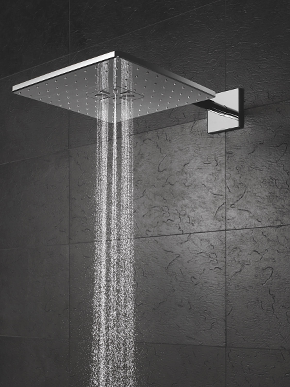 Rainshower 310 Smartactive Head Shower Set 430 Mm 2 Sprays Architonic