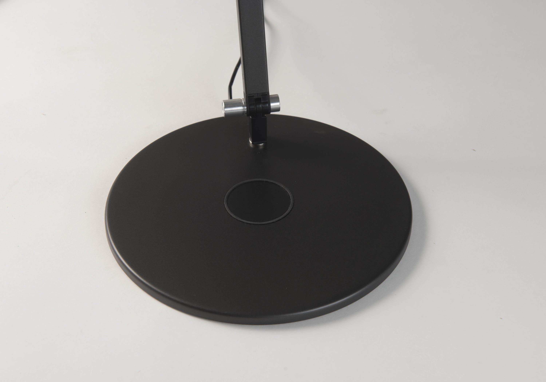 Mosso Pro Led Desk Lamp Silver Lampade Tavolo Koncept