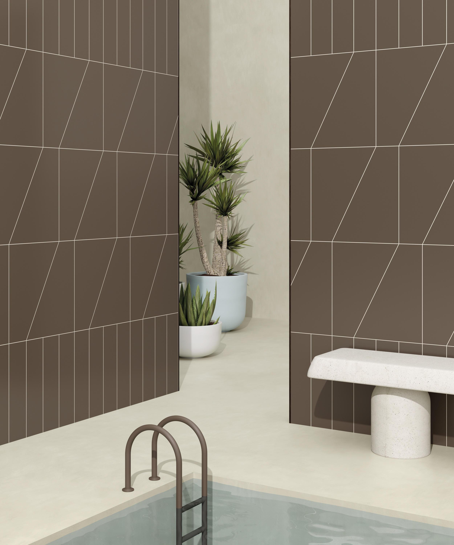 Shade cut c4 sh 014 ceramic tiles from ceramica vogue for Ceramica vogue