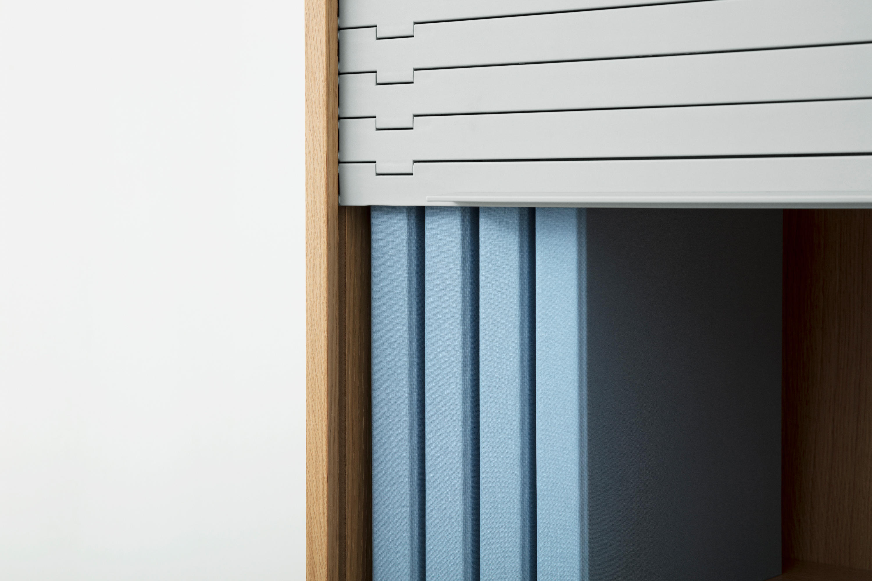 JALOUSI CABINET - Cabinets from Normann Copenhagen | Architonic