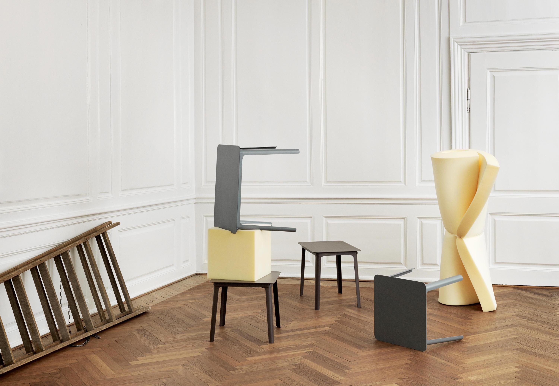 STEADY TABLE SMALL - Couchtische von Normann Copenhagen | Architonic