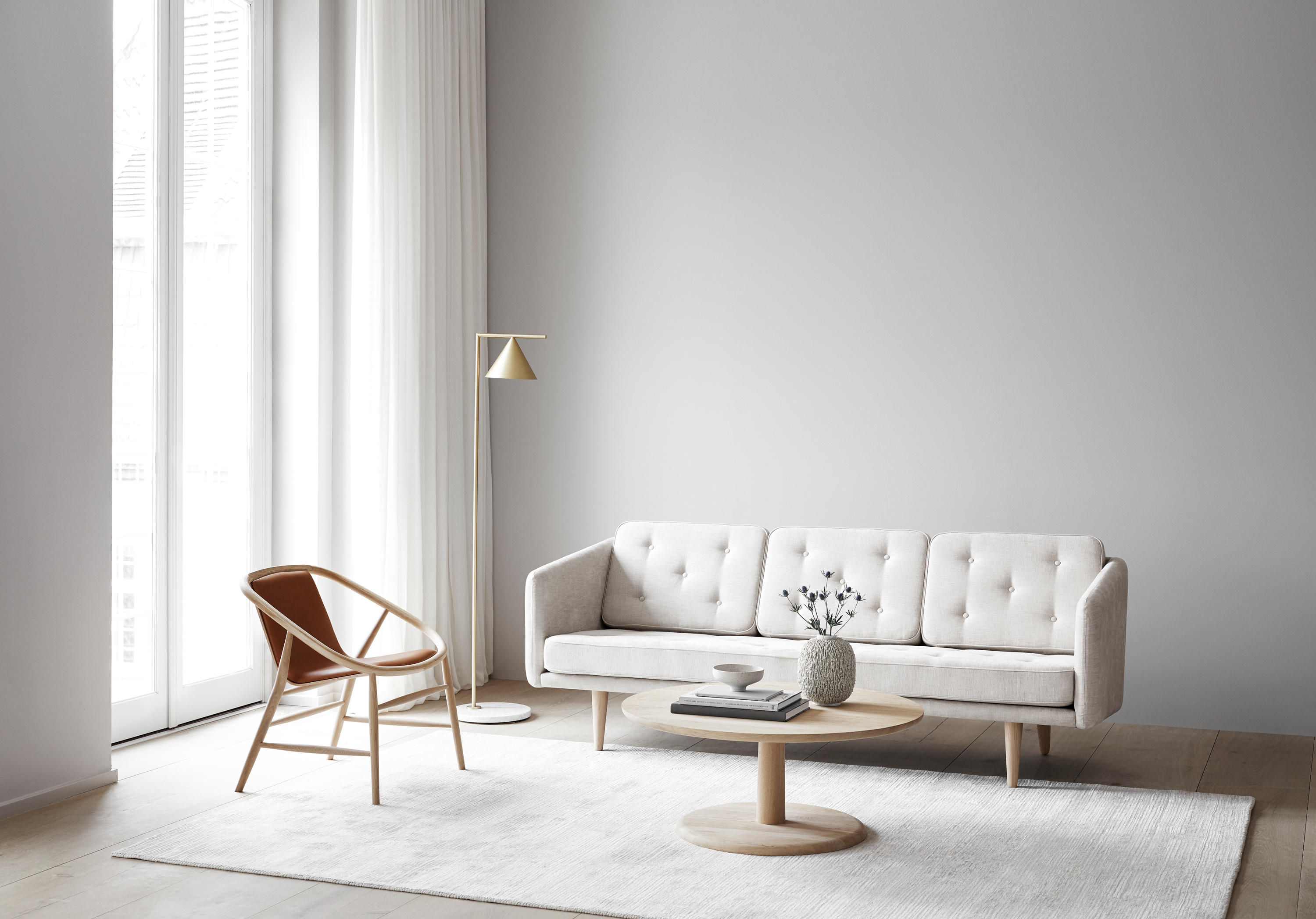 Delicieux Eve Chair By Fredericia Furniture · Eve Chair By Fredericia Furniture