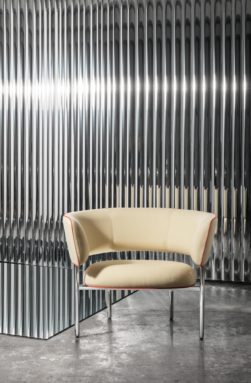 font bold lounge chair von mobel copenhagen