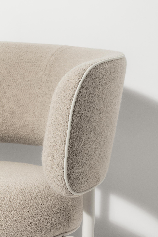 ambientebilder font bold lounge chair von mobel copenhagen