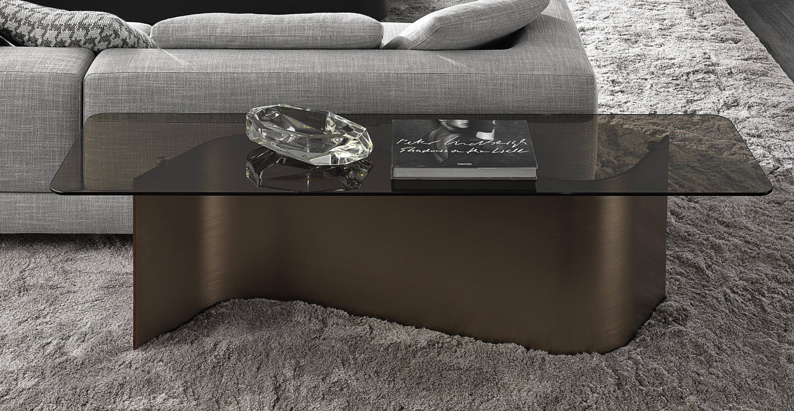 Bender Coffee Tables From Minotti Architonic