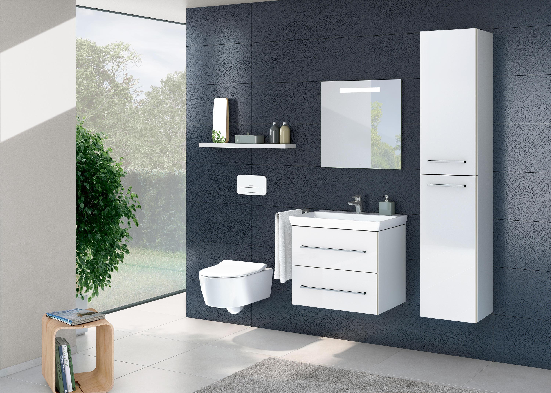 avento badewanne badewannen von villeroy boch architonic. Black Bedroom Furniture Sets. Home Design Ideas