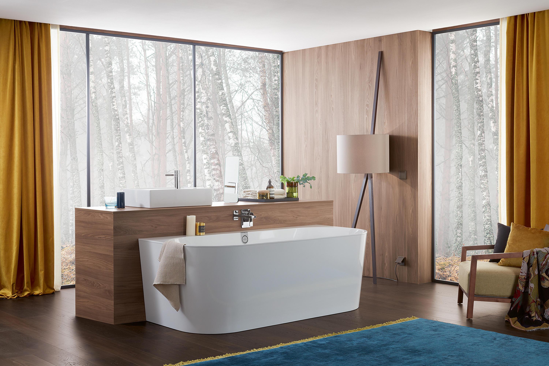 Vasca Da Bagno Villeroy Boch Prezzi : Oberon 2.0 vasche da bagno vasche villeroy & boch architonic