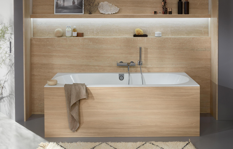 Vasca Da Bagno Villeroy Boch Prezzi : Oberon vasche da bagno vasche villeroy boch architonic