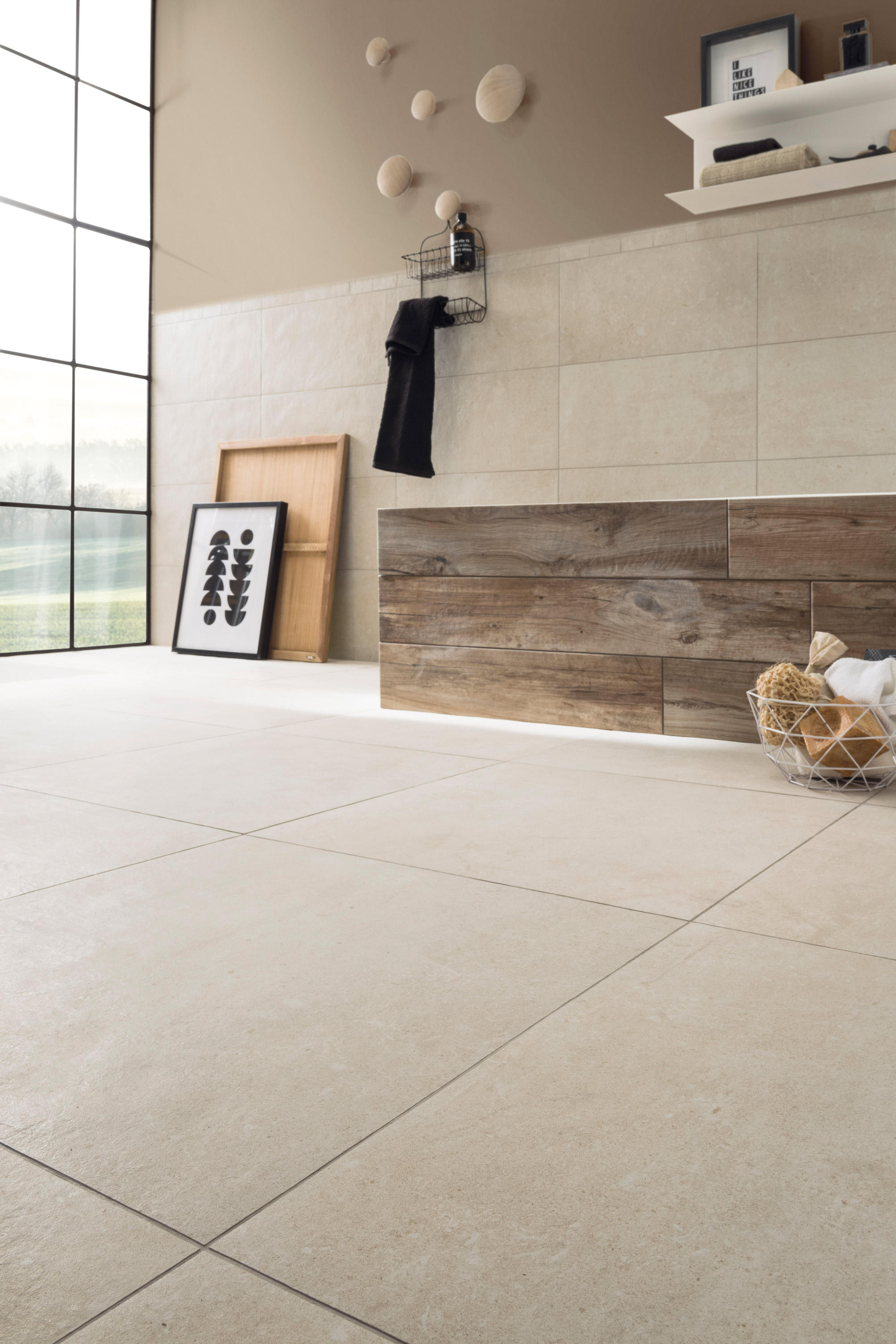 Galaxy Cream Ceramic Tiles From Rondine Architonic