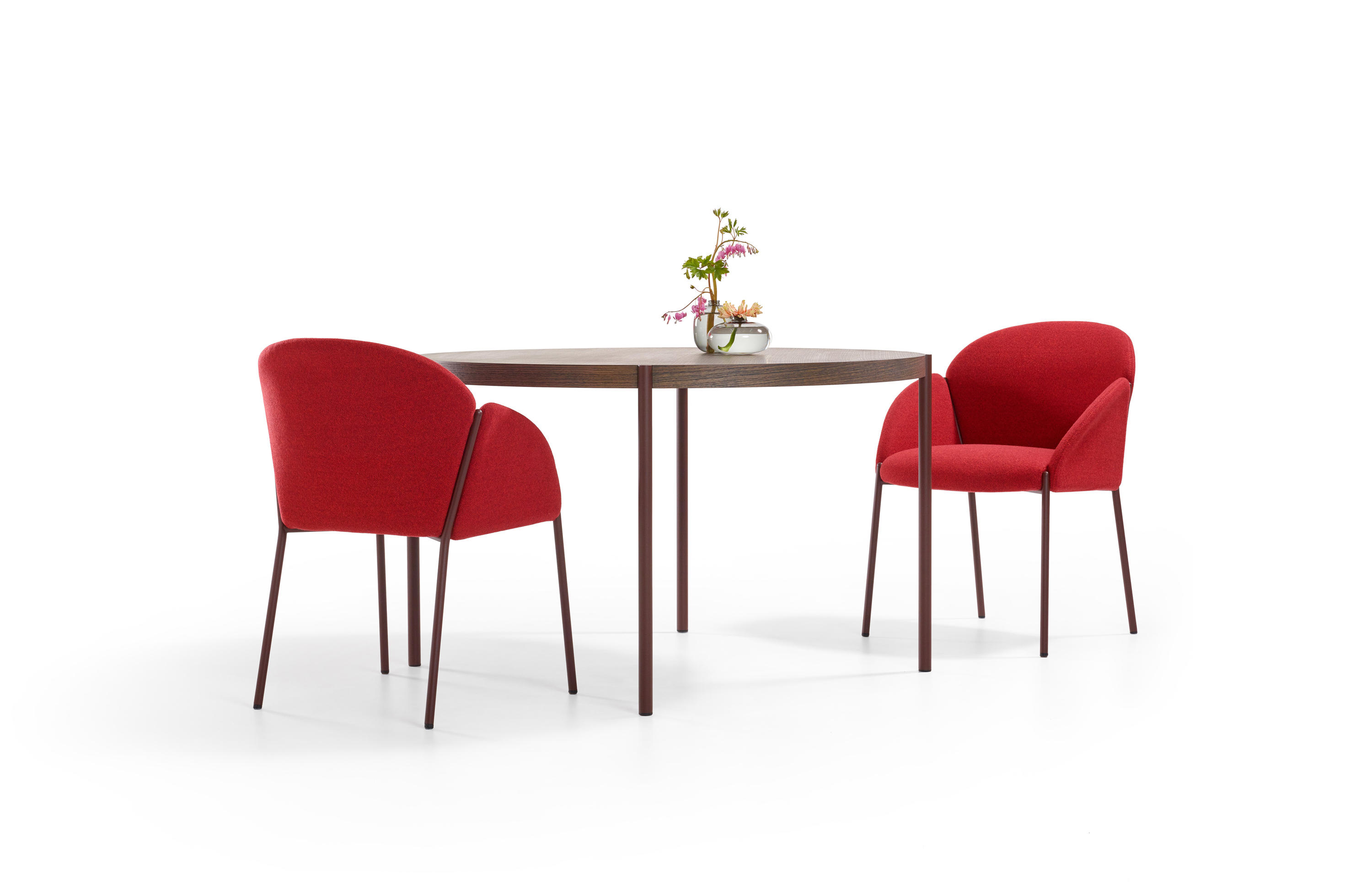 Andrea chairs from artifort architonic