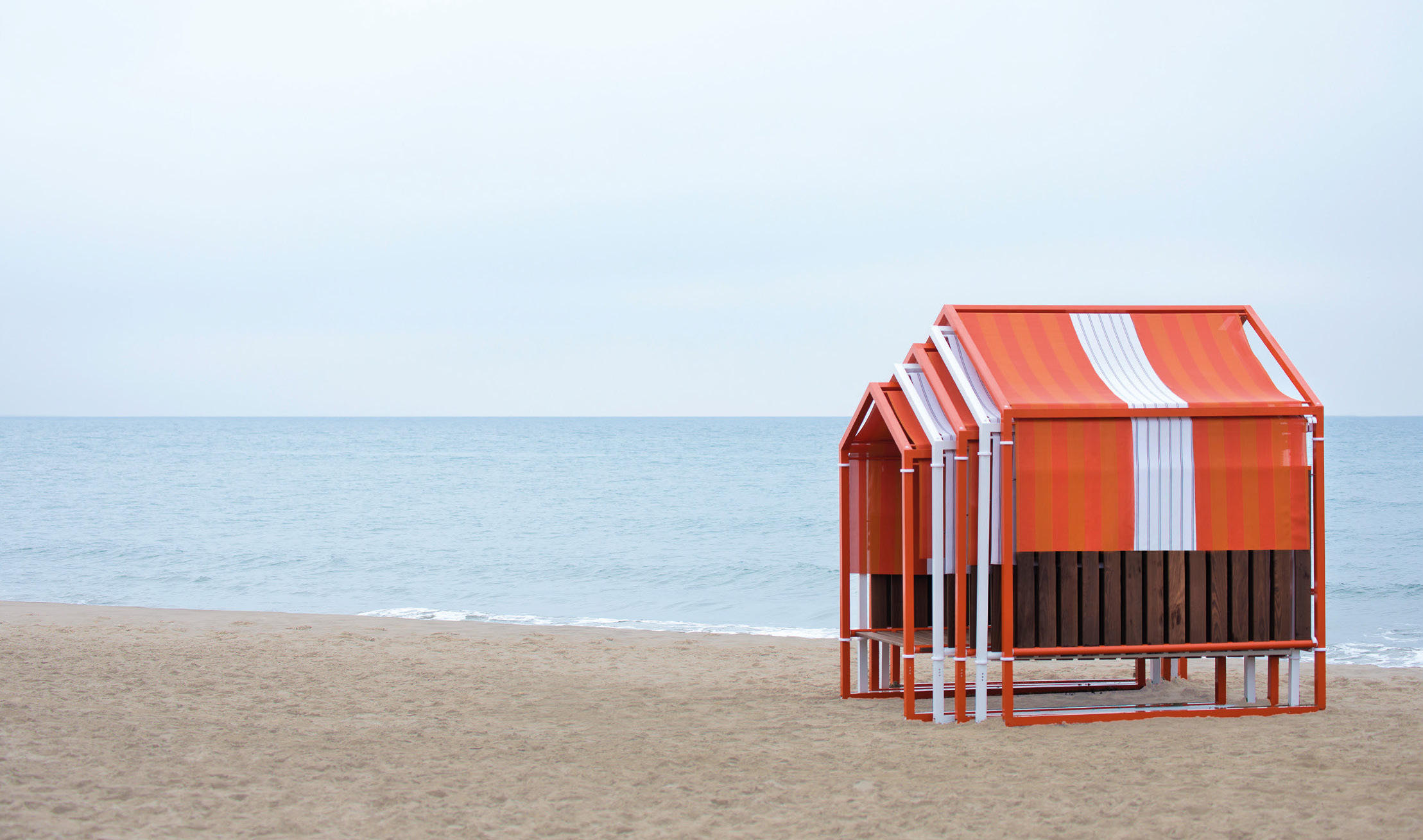 NESTED CABIN | BIARRITZ - Gazebos from EGO Paris | Architonic