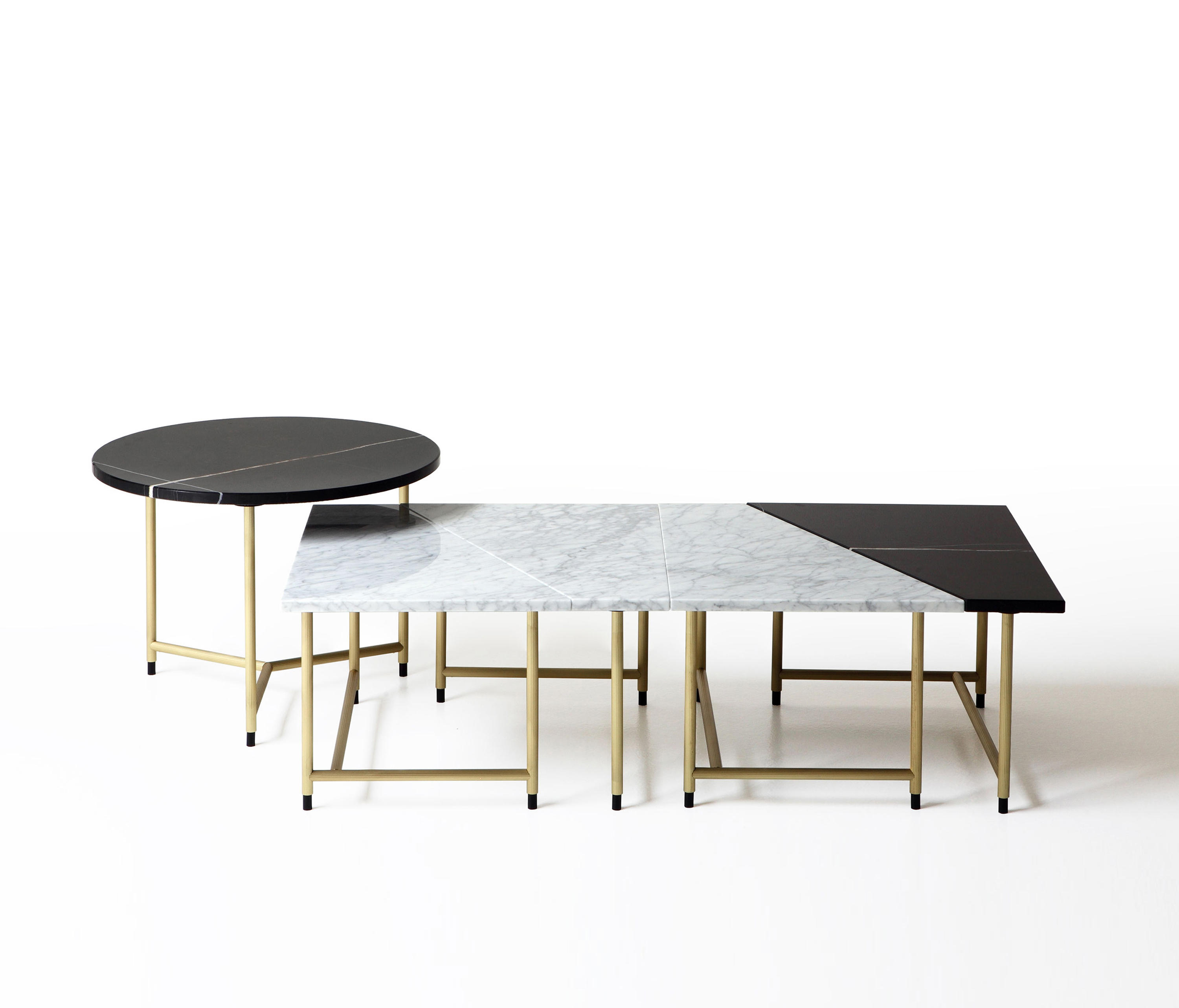 Table H Et H palladio - side tables from porro | architonic