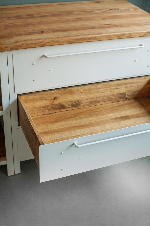 Schubladenschrank B Designermobel Architonic
