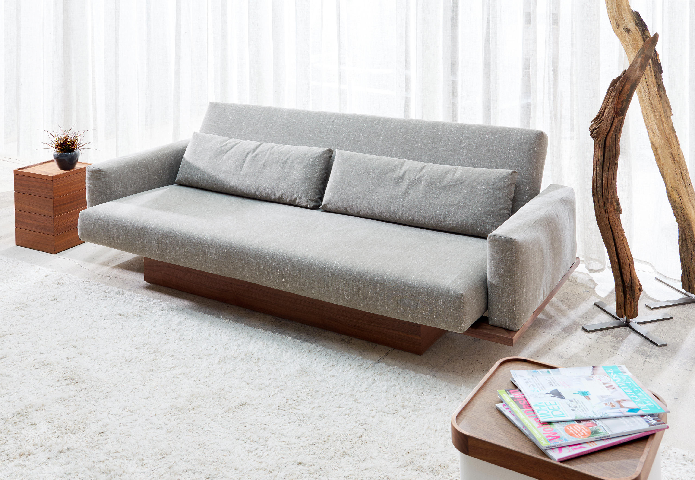 pio sofas von signet wohnm bel architonic. Black Bedroom Furniture Sets. Home Design Ideas