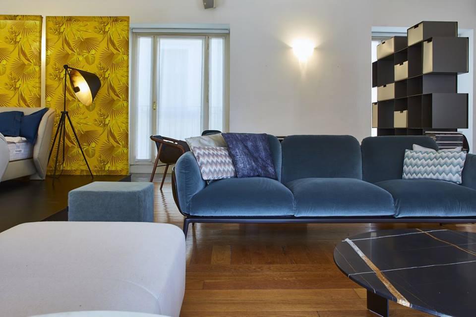 Brooklyn Sofas From Amura Architonic