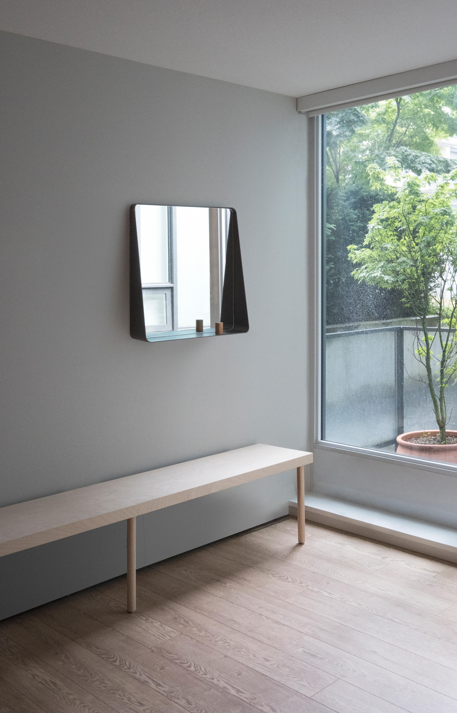 ENTREE 60 X 60 - Spiegel von Bensen | Architonic