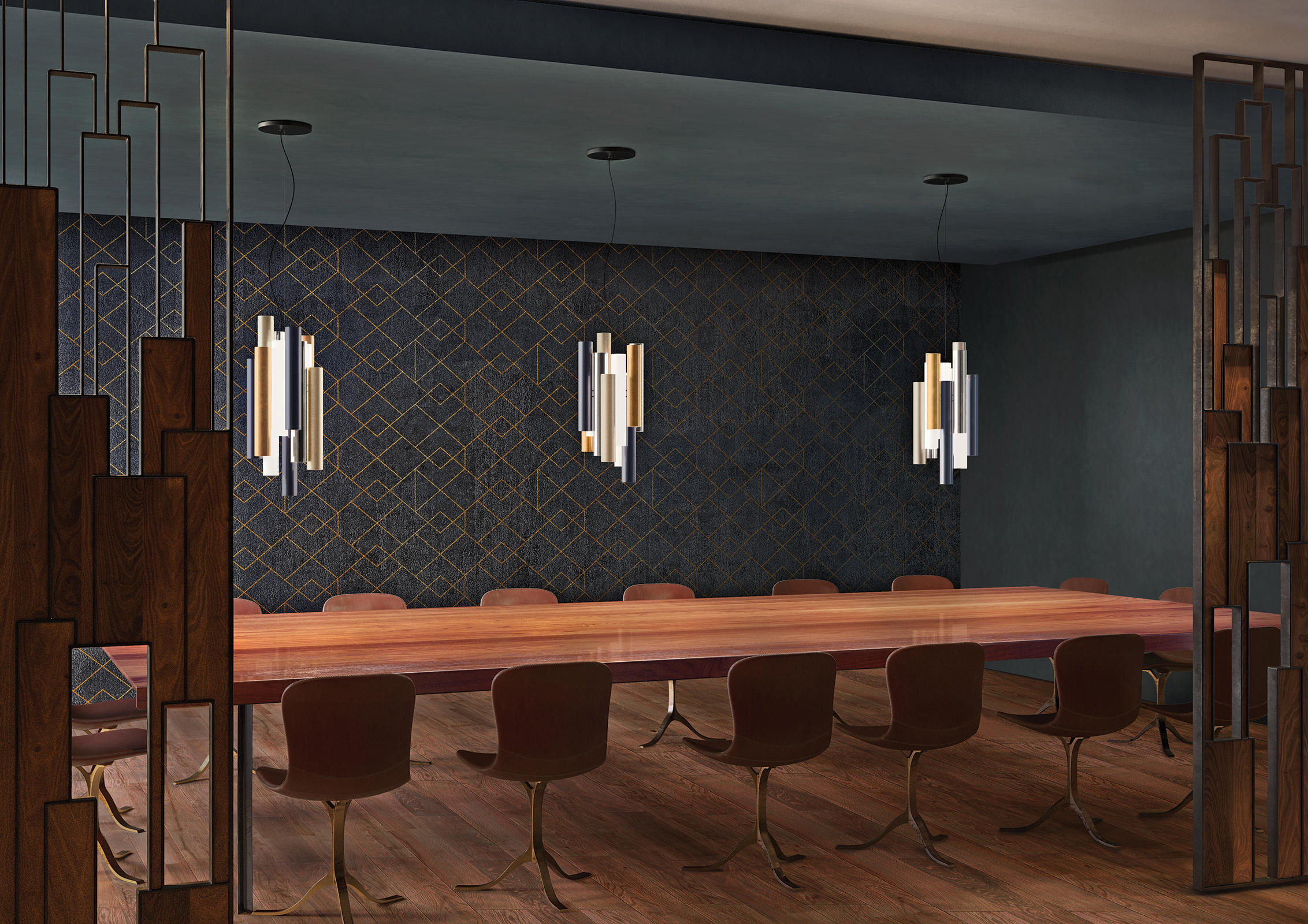 Toot Suspension Suspended Lights From Kundalini Architonic