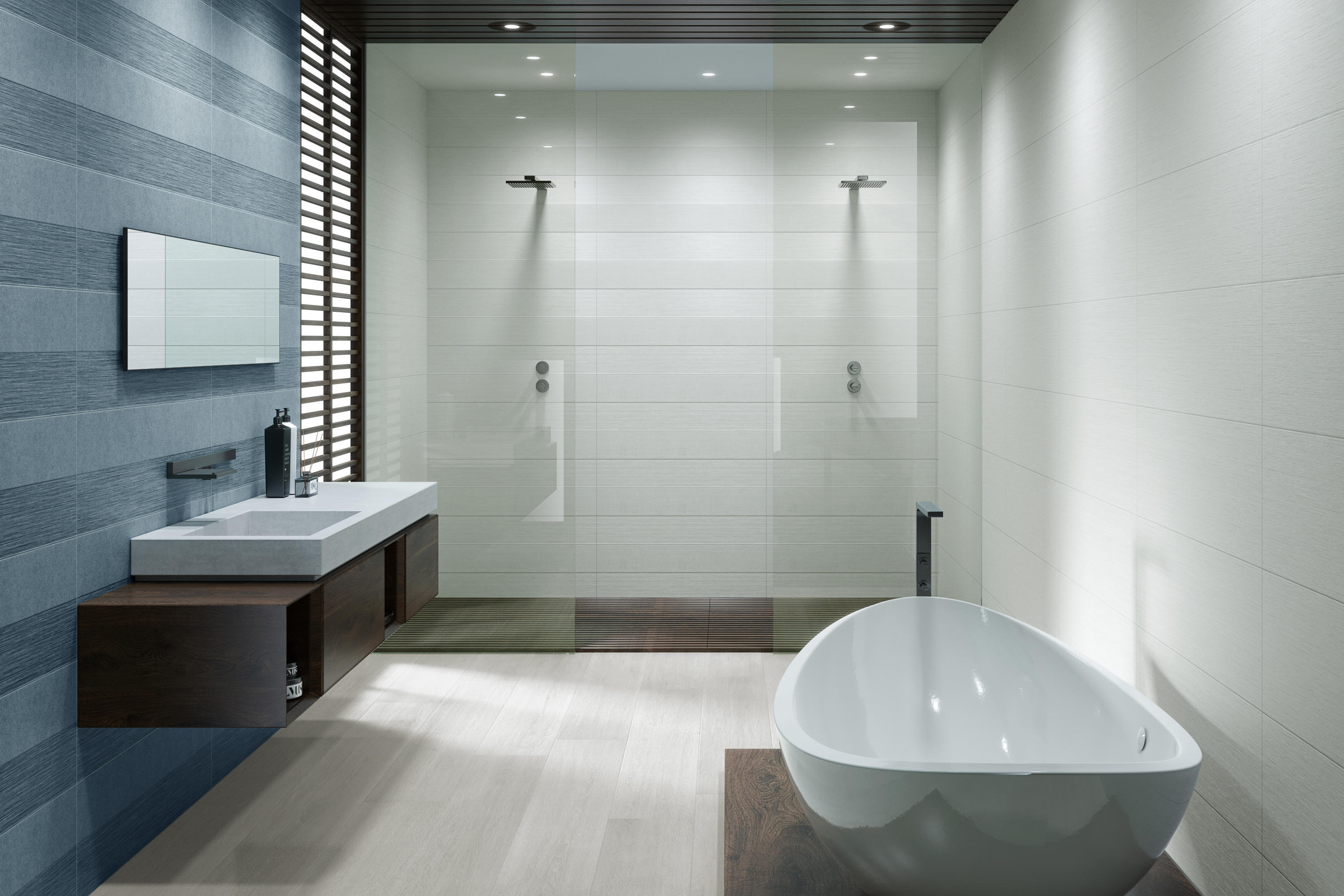 Chic Blanco Ceramic Tiles From Keraben Architonic