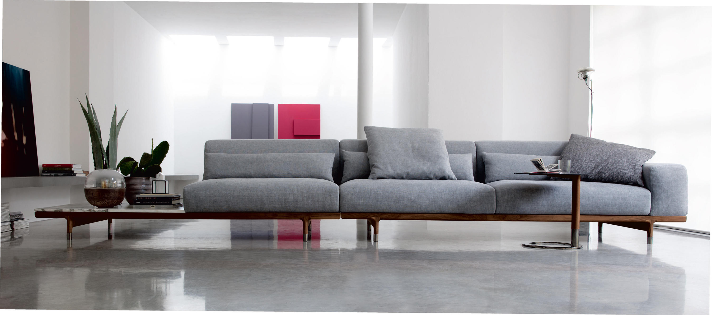Argo Sofas From Porada Architonic
