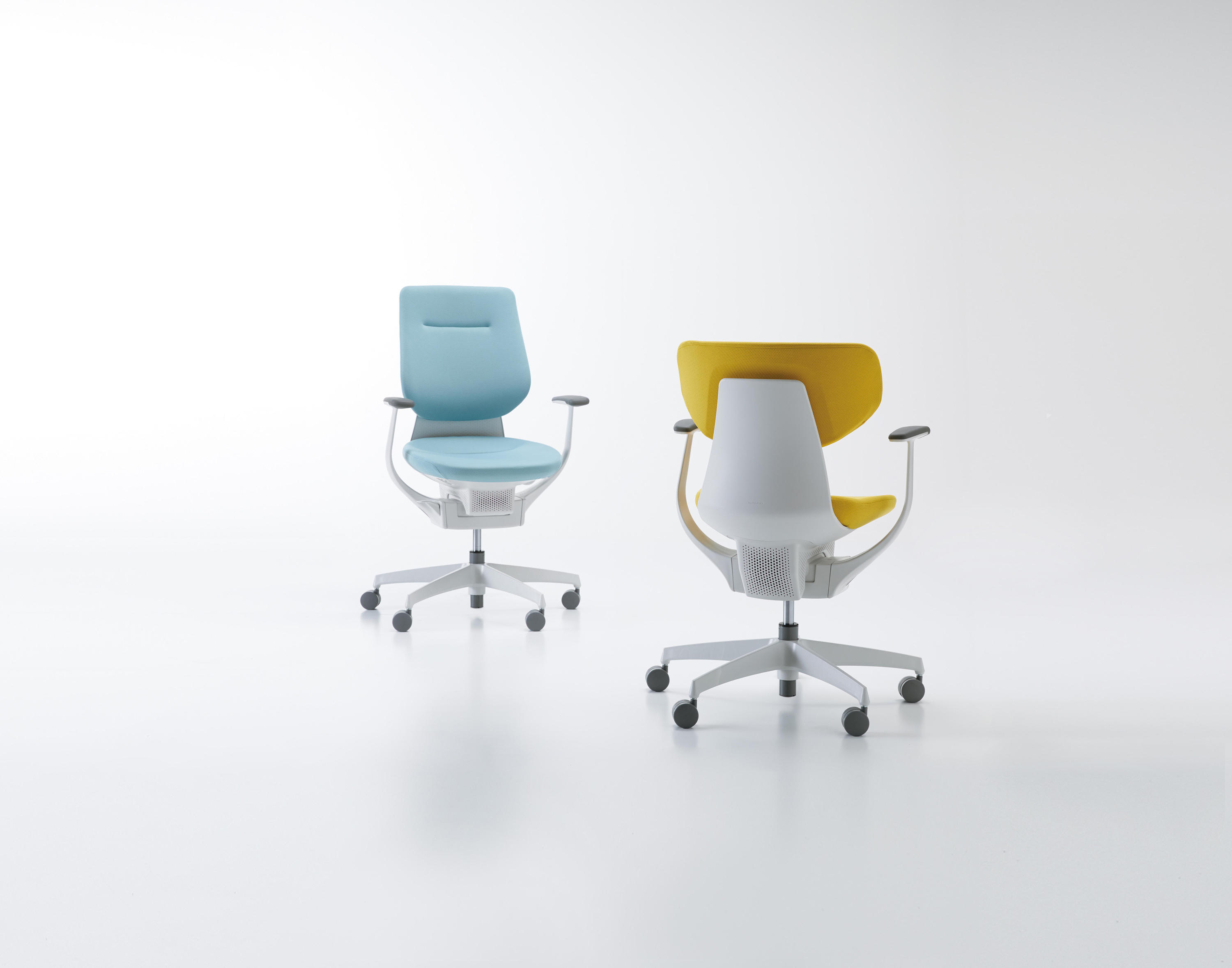 Ing Low Back Office Chairs From