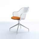 Chairs-Multipurpose chairs-Seating-Iuta IU68A-B&B Italia