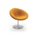 Sedie-Sedie per ristoranti-Sedute-Little Globe-Artifort