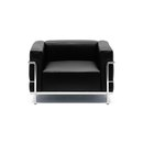 Cassina-LC3 Armchair