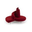 Seating islands-Lounge area-Waiting room-Tatlin-edra
