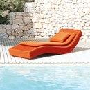 Sun loungers-Spa loungers-Garden lounge-Wave-Paola Lenti