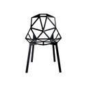 Sedie-Sedie da giardino-Sedute-One sedia-Magis